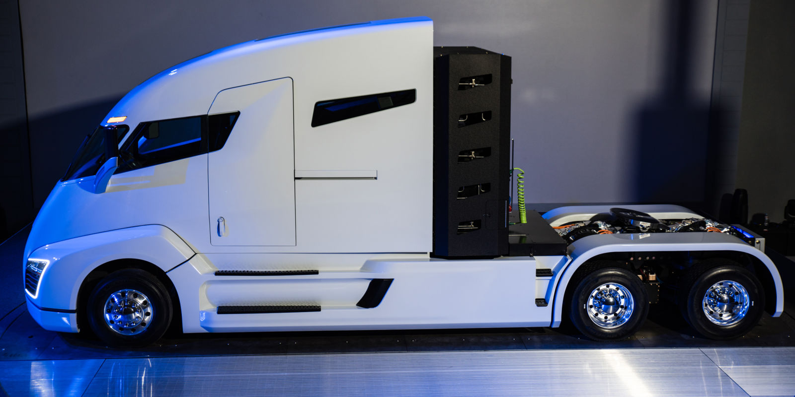 Doft | How Disruptive Will Uber Freight be for Trucking?