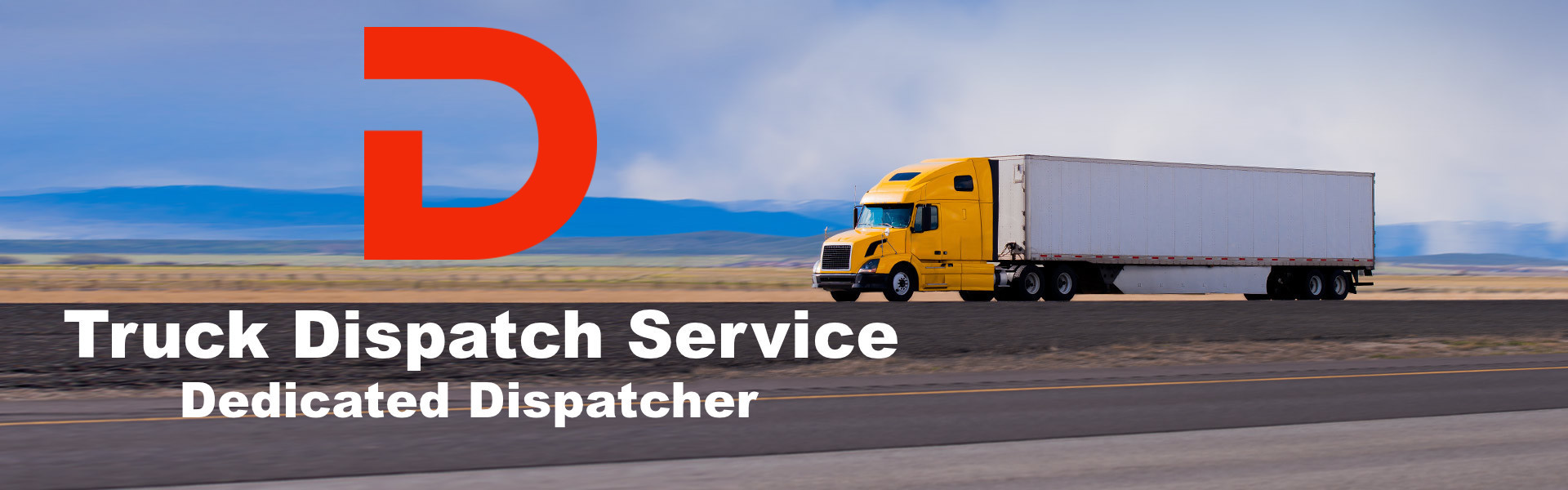 Doft Truck Dispatching